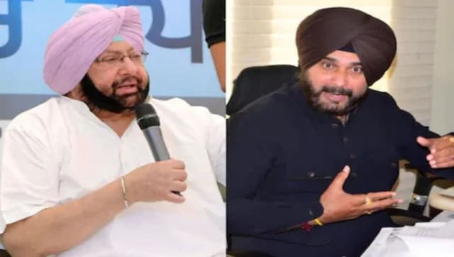 Captain Amarinder Singh resigns, Twitter bolds netizens over with meme deluge