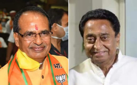 Congress, BJP Go into Campaigning Mode in MP as EC Announces Schedule for Bypolls in 4 Seats
