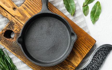 Cooking in iron utensils is beneficial for health know the right way to use them pra