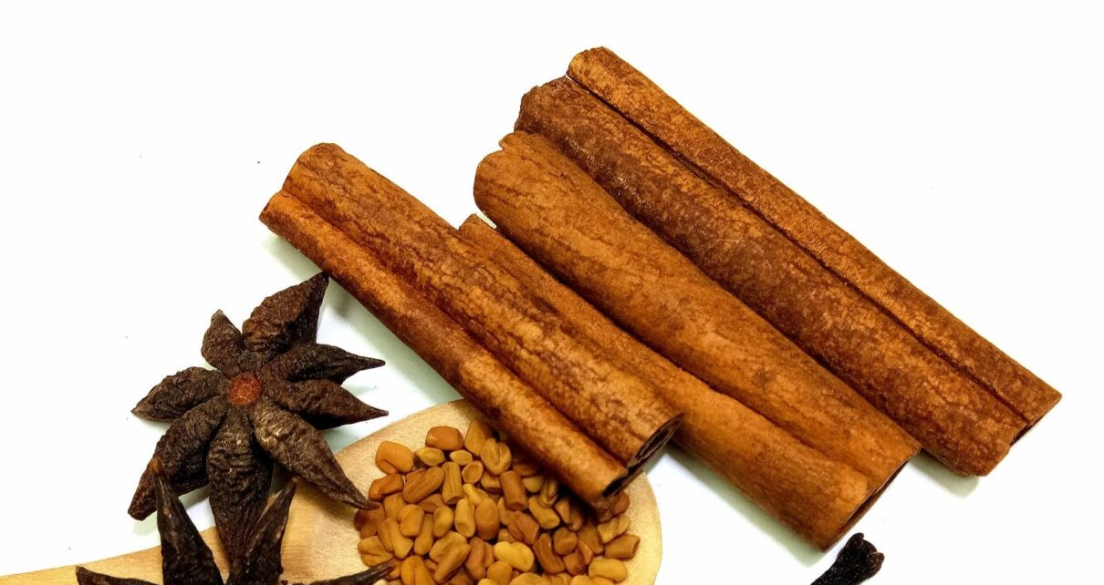 Diabetes these 6 spices present in the kitchen are beneficial in controlling blood sugar