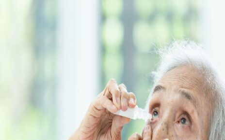 Do not take eye disease lightly it may be a sign of dementia Study nav