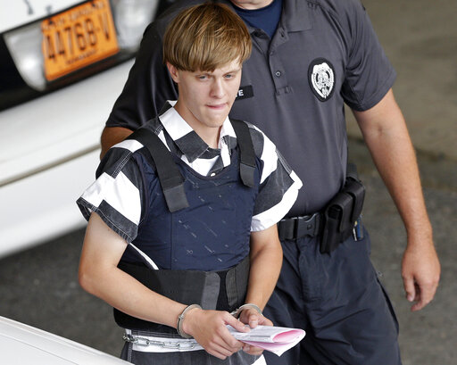 Dylann Roof's Death Sentence Should Stand