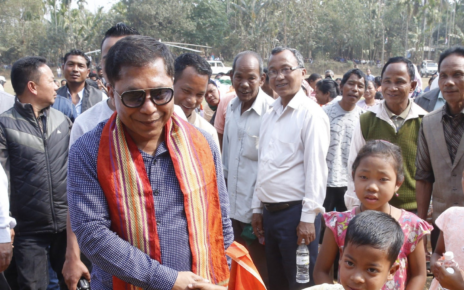Former Meghalaya CM Mukul Sangma Likely to Float Regional Party, Turns Down TMC's Offer