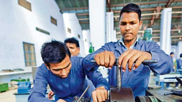 These four labour codes will rationalise 44 central labour laws.