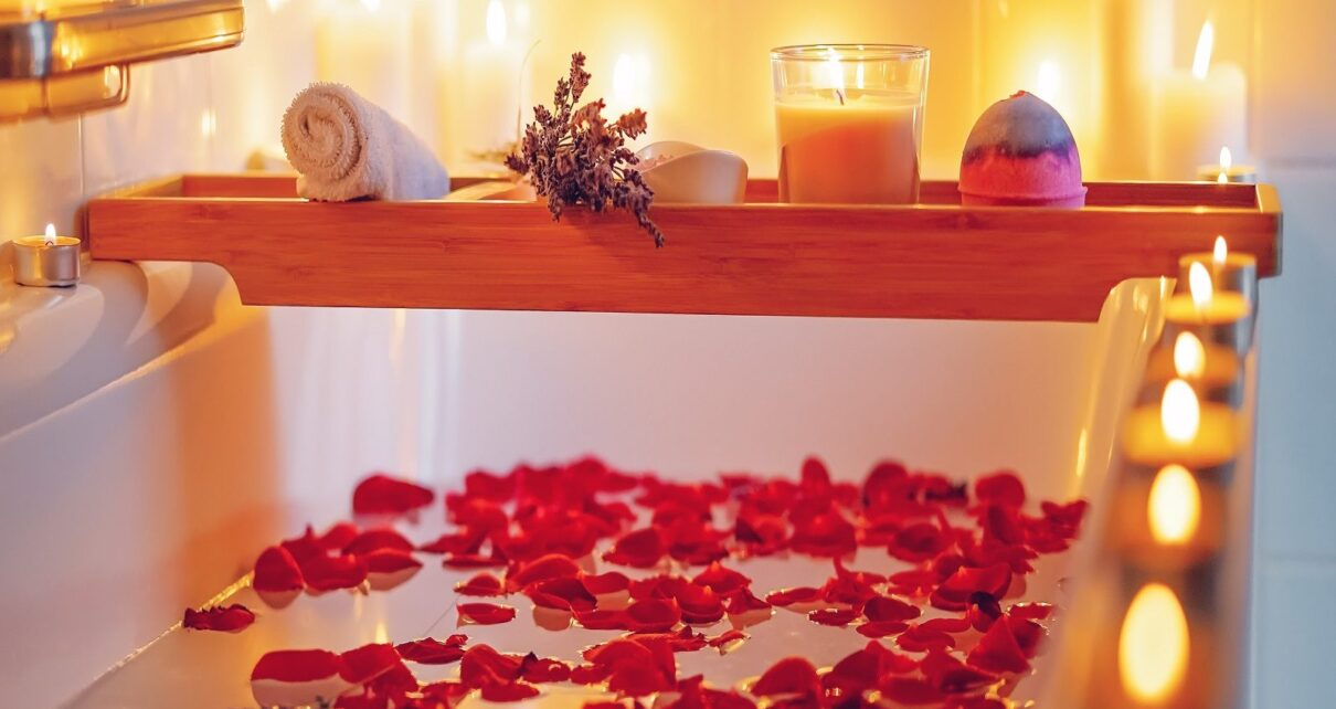 Health news add these natural ingredients in bathing tub and feel the difference lak
