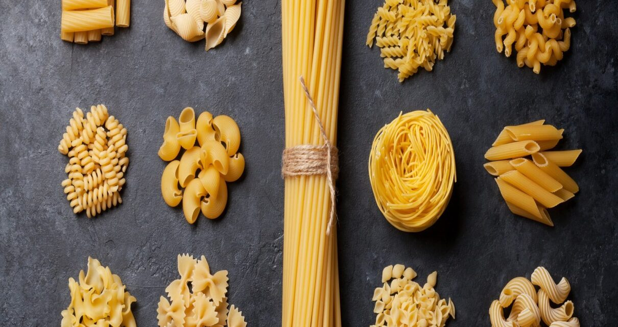 Health news benefits of pasta for health mt