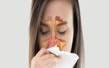 Health news symptoms and causes of sinusitis mt