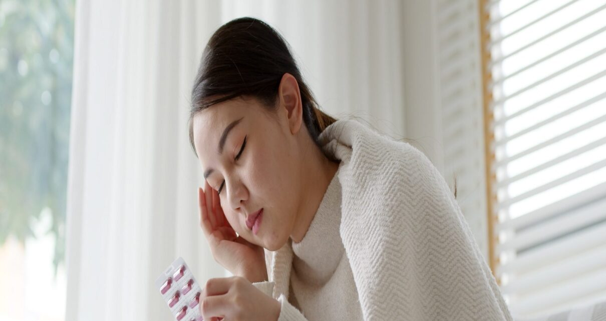 Health news tips to manage the painful health condition after covid 19 lak