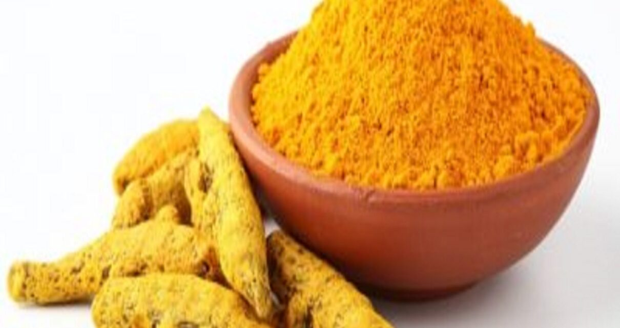 Health news turmeric and berries can reduced the risk of alzheimer lak