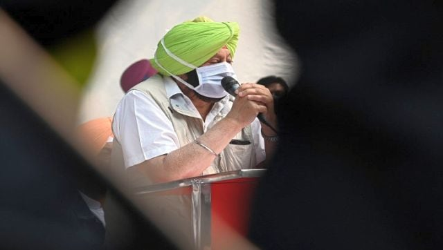 Punjab political scenario up in the air after Amarinder Singh resigns