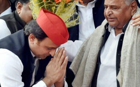 SP May Focus on Farmers, Women in UP Poll Manifesto; 'Covid-tailored' Sops for Students on Cards