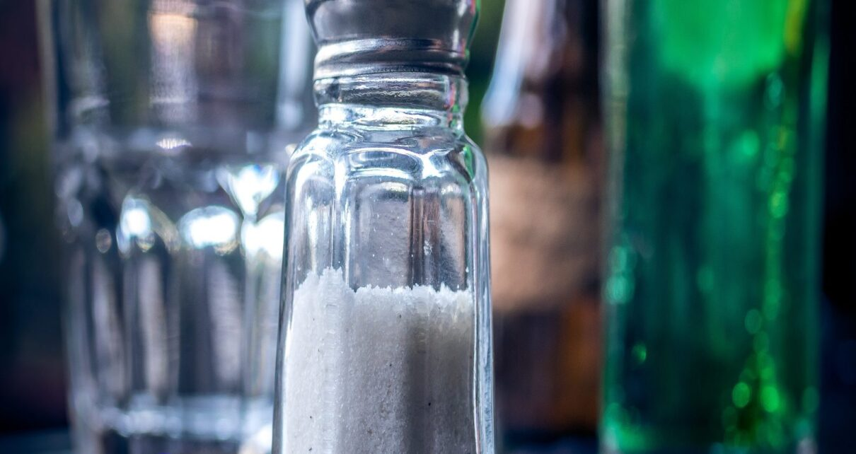 Side effects of eating less salt in daily routine diet