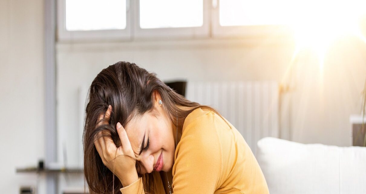 Tips for Period Pain : 7 effective ayurvedic remedies to reduce period pain