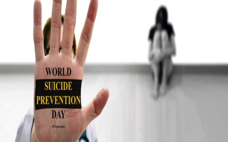 World suicide prevention day 2021 why this day celebrated what is the history