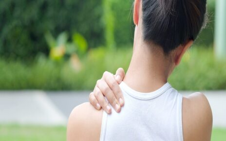 4 special yogasanas to remove shoulder and back stiffness pur
