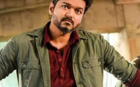 Actor Vijay's Quasi-Political Outfit Makes Surprise Gains in Tamil Nadu Local Polls