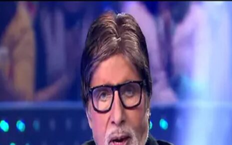 Amitabh bachchan birthday fitness mantra at the age of 79 amitabh bachchan is perfectly fit pra