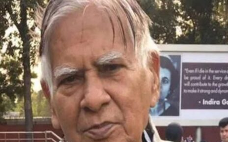 Baghel's Father Says He Told TS Singh Deo to Become an MP and 'Sit Comfortably'
