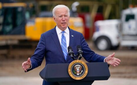 Biden Announces Nominees For Humanities And Arts Endowments
