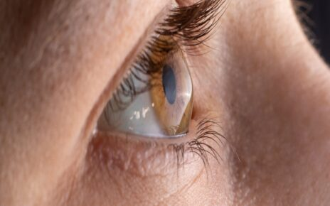 Found the option of cornea transplantation now this new technology can be treated nav