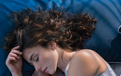 Health News it is very important to get enough sleep the risk of heart disease will not increase pra