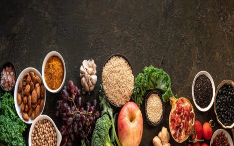 Health news must add these food in your diet for good oxygen deep