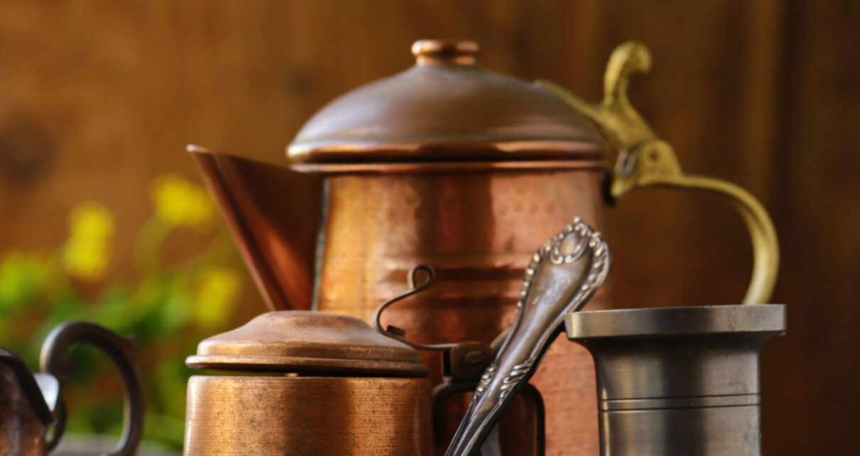 Health tips do not drink these things in copper vessel pra