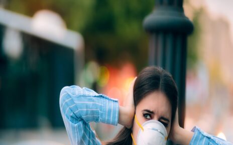 High risk of heart failure due to polluted air and noise research nav