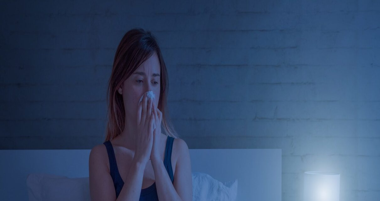 How to sleep well in severe cold know experts suggested tips