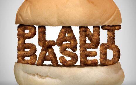 Plant Based food all you need to know about vegetarian milk and meat products