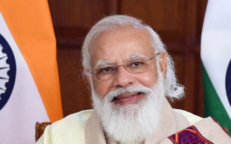Praises from Union Ministers, BJP Workers Pour in as PM Modi Completes 20 Years in Public Office