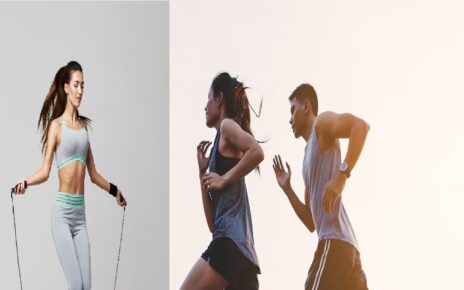 What is the best way to lose the weight running or jumping ropes know the expert suggestion