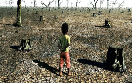 World Food Day 2021 Climate change poses a double challenge for malnourished children nav